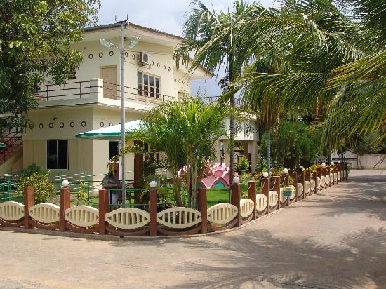 Jaffna Greengrass Hotel