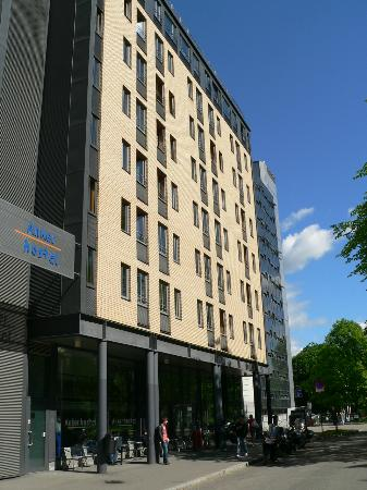 Photo of Anker Hostel Oslo