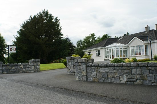 Corraclor Lodge