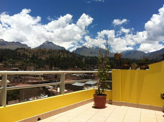 Photo of Morales Guesthouse Huaraz