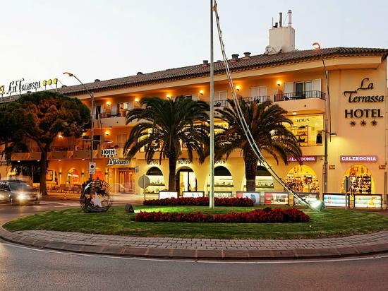 Photo of Hotel La Terrassa Platja d'Aro