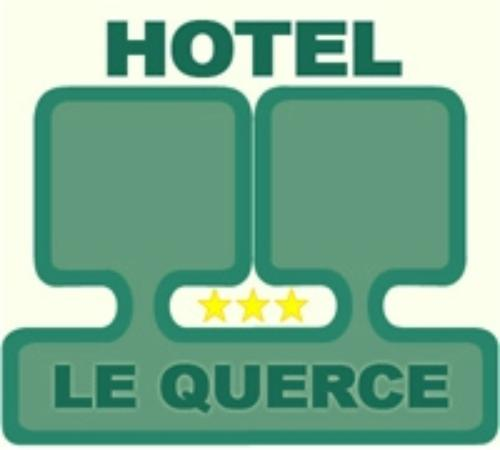 Hotel Le Querce: Logo