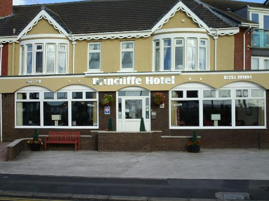 Brincliffe Hotel