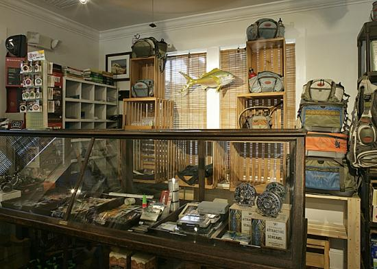 FLY FISHING STORE