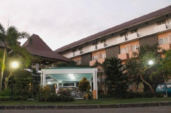 Photo of University Hotel Yogyakarta
