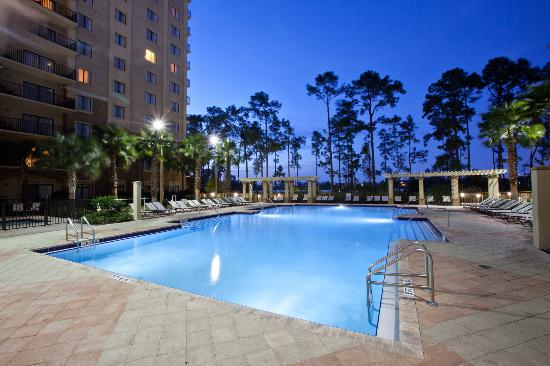 Photo of Lake Eve Resort Orlando