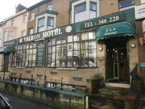 Valron Hotel