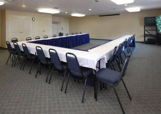 Quality Inn Kennewick: Meeting Room