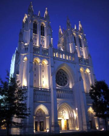BEST WESTERN Manassas: National Cathedral