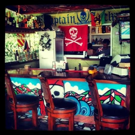 Captain Jack's Hostel