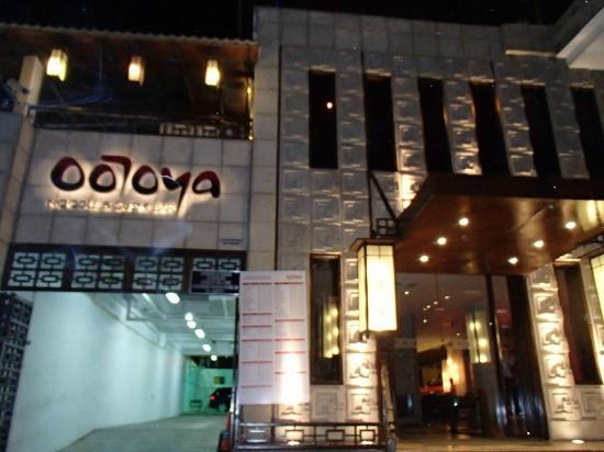 Ootoya Noodle Sushi Bar Valencia Restaurant Reviews