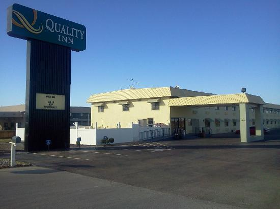 Photo of Quality Inn Clovis