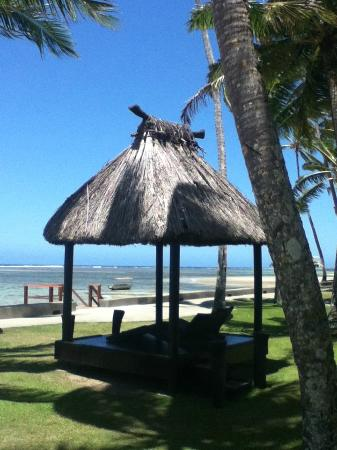 Fiji Hideaway Resort & Spa: Views