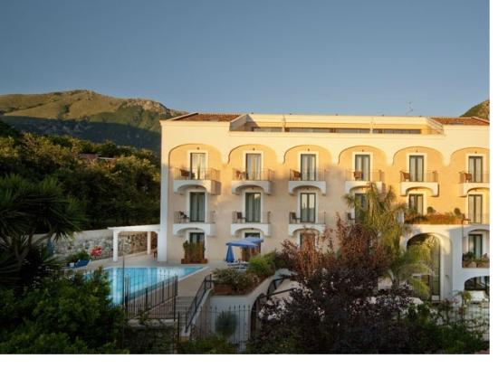 Photo of Hotel Murmann Maratea