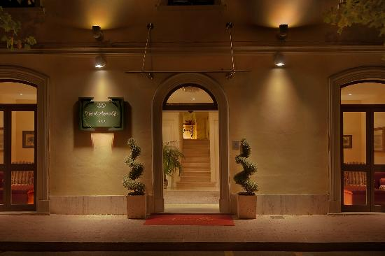 Photo of Hotel Arnolfo Montecatini Terme
