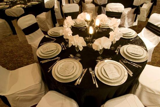 Country Inn & Suites Deer Valley: Banquet Wedding