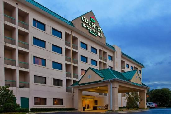 Country Inn & Suites Atlanta Downtown South