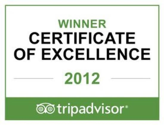 Microtel Inn & Suites by Wyndham Colorado Springs: Trip Advisor Award