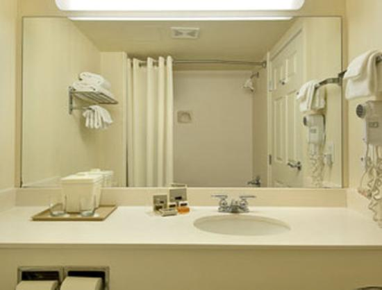 Wingate by Wyndham Biloxi / D'Iberville: Bathroom