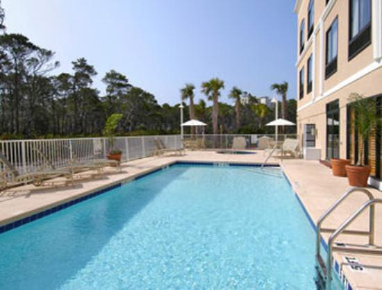 Wingate by Wyndham Destin FL: Pool