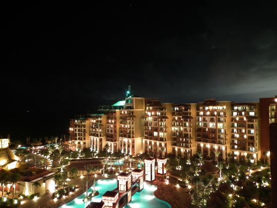 Villa Del Palmar Locations