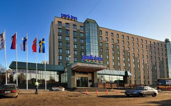 Photo of Park Inn Poliarnie Zori, Murmansk