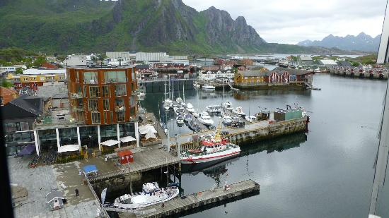 Svolvaer, Thon Hotel Lofoten