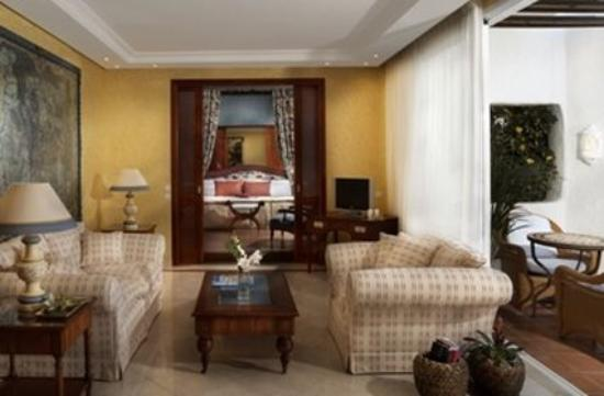 Hotel Jardin Tropical: Presidential Suite