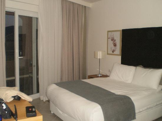 Kusadasi Golf & Spa Resort: Double bedroom