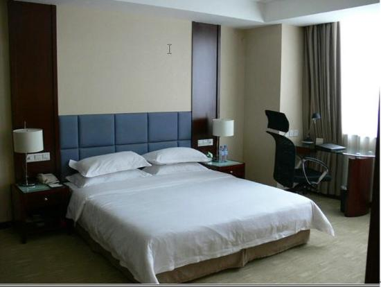 Photo of Xin Da Di Hotel Wuhan