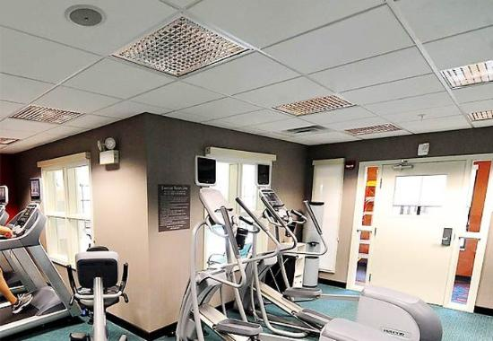 Residence Inn Lexington Keeneland / Airport: Exercise Room