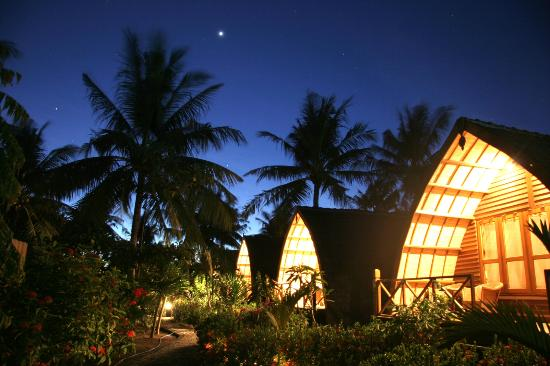 Manta Bungalows