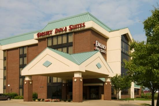 Drury Inn &amp; Suites Springfield's Image