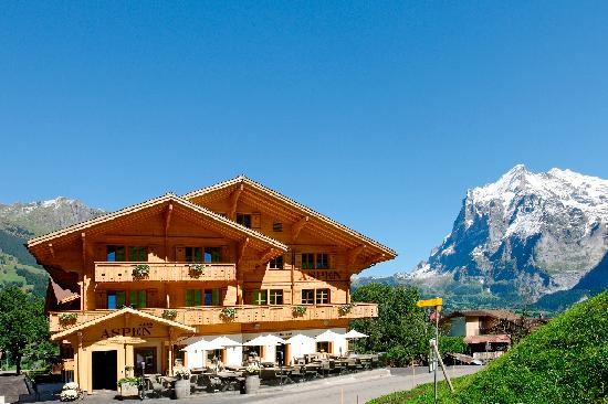 Photo of Hotel Restaurant Aspen Grindelwald
