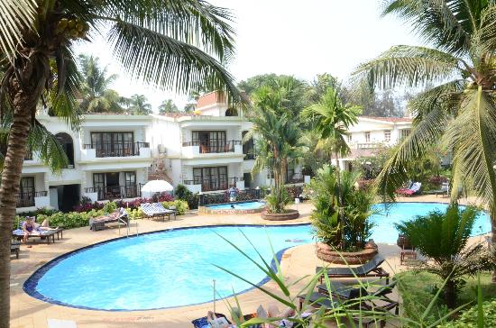 Photo of Sonesta Inns  Candolim