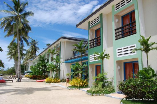 Photo of Microtel Inn & Suites Puerto Princesa