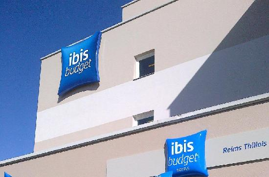 Ibis Budget Reims Thillois