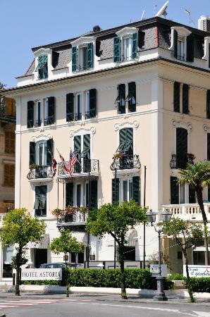 Photo of Hotel Astoria Rapallo