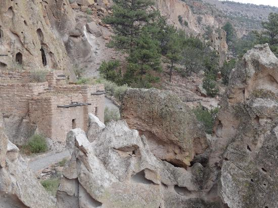 Photos of Bandelier National Monument, Los Alamos
