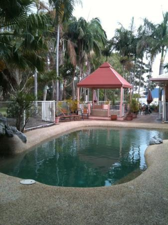 Rainbow Sands Resort