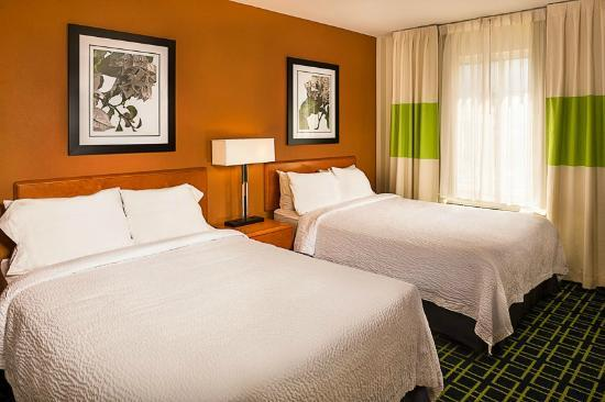 ‪Fairfield Inn New York LaGuardia Airport/Flushing‬