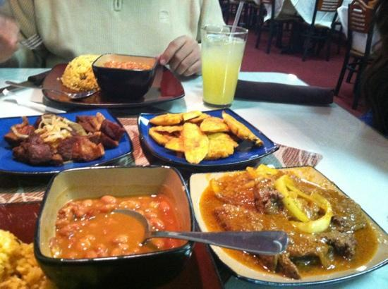 Authentic puerto rican cuisine review of humacao for Authentic puerto rican cuisine