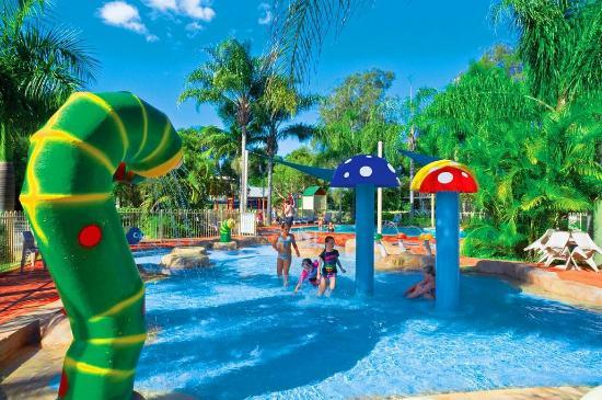‪BIG4 Forster-Tuncurry Great Lakes Holiday Park‬