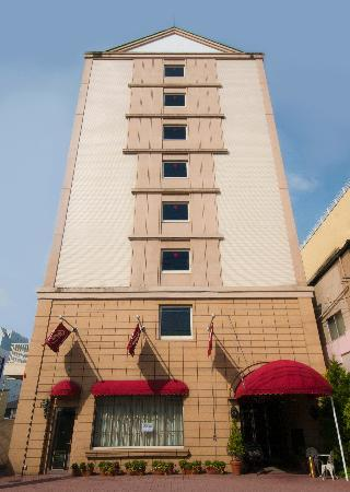 Photo of Hotel Noble City Hachinohe