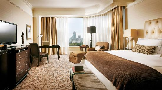 Four Seasons Hotel Singapore