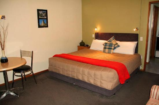 Kingsland Court Motel: Executive Studio