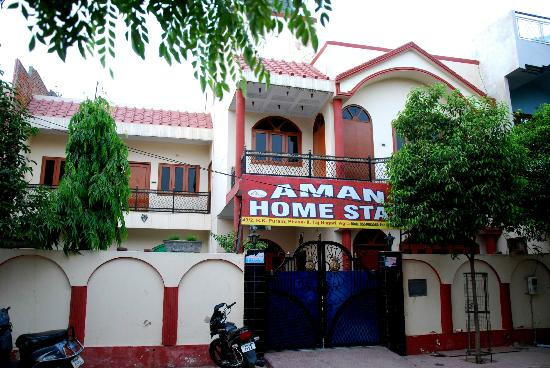 Aman Home Stay