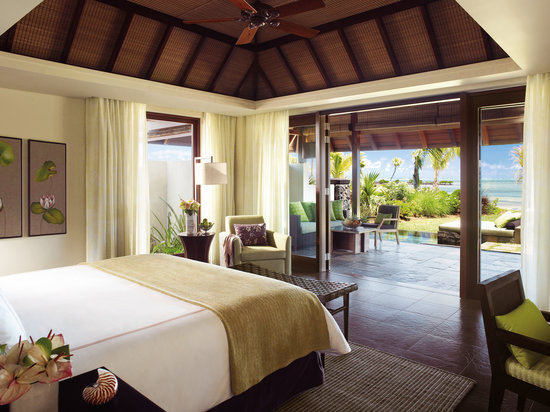 Four Seasons Resort Mauritius at Anahita: One Bedroom Villa