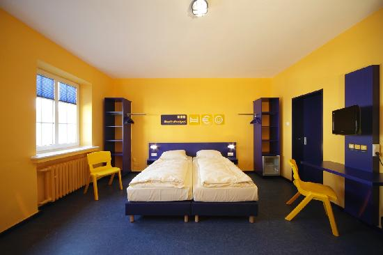 ‪Bed'nBudget Hostel Hannover‬