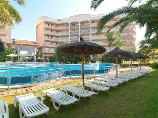 Photo of Hotel-Aparthotel Dorada Palace**** Salou